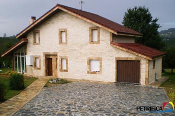 Edificación en Cantabria | Construcciones Petrífica