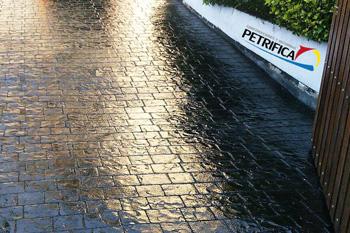 Pavimentos en Cantabria | Construcciones Petrífica